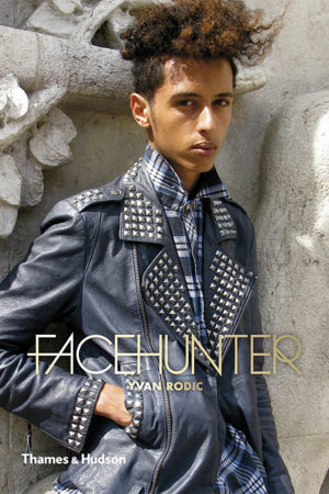 Facehunter-book